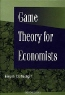 Jurgen Eichberger. Game Theory for Economists